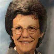 Joann Mary VanBuskirk