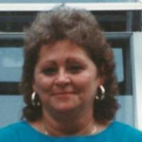 """Virginia Rae  """"Ginnie"""" Hughes"""