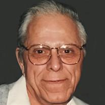 Ferris C. Arnold