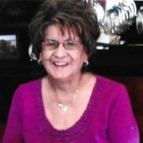 Pauline  Margaret  Toribio