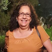 Maria Socorro Castellanos
