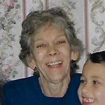 Patricia Ann Hilst