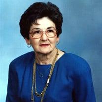 Mary Foshee Henderson