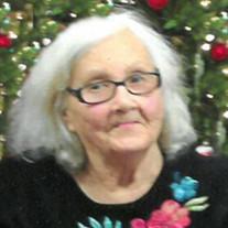 Mary  Fontenot