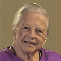 Audrey Mae Miller
