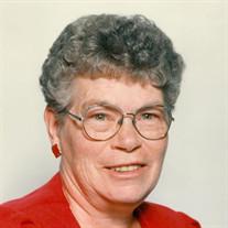 Bernice Barry