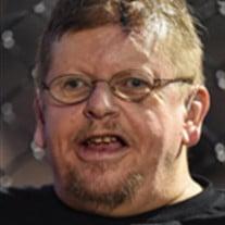 Eric Jon Sorensen