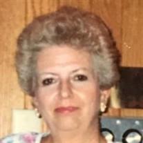 Judith Ann VanSant