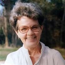 Mrs. Rose Mae Newman