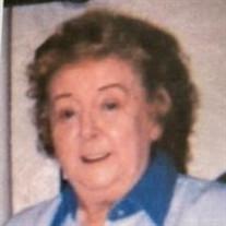 Betty Ruth Schafer