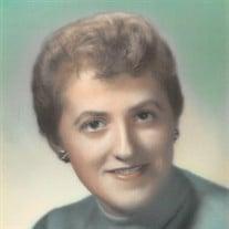 Lorraine T. (Melanson) Hachey