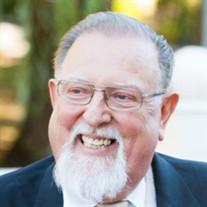 John James Desparrois Sr.