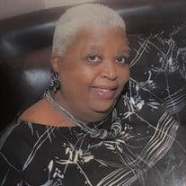 Eugenia R. Warren Williams