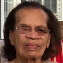 Henrietta L. Whaley