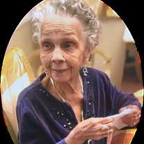 Mrs. Mary Elizabeth Roane,