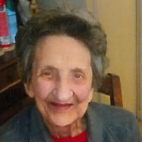 Joyce M. Picciotto