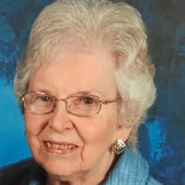Mrs. Janice Waltz Taylor