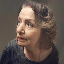 Patricia H. Barnes