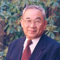 Shung Chang Jong