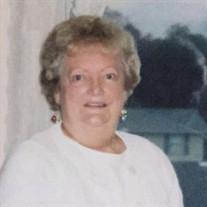 Gracie Maxine Turner Stewart