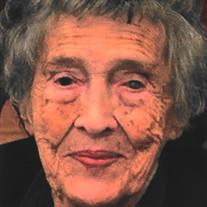 Doris Sims