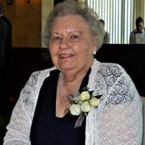 Jean Elizabeth Perkins