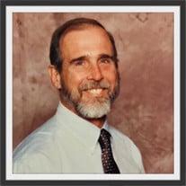 "Dr. William C. ""Bill"" Tate II MD"