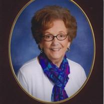 Mrs. Hazel Phillips Toole