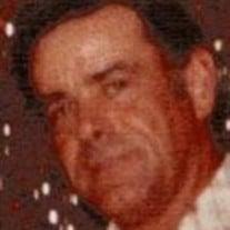 Joseph Clifford Carrier