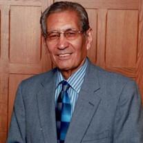 Antonio E. Banuelos, Jr.