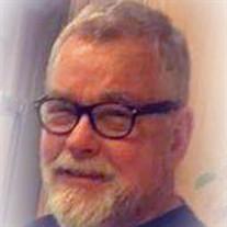 Ralph Edward Petrosky