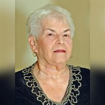 Carolyn Ann Tolusso Durbin