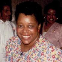Mrs. Harriett Mitchell  Dolby