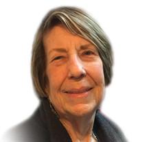Janis Lavora Burkhardt