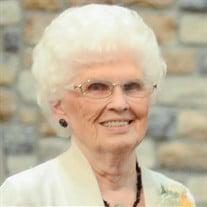Frances Louise Colbaugh