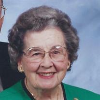 Marian R. Justice