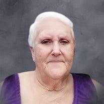 Margaret  Elaine Quarles
