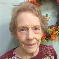 Eleanor Pearl Lenaburg