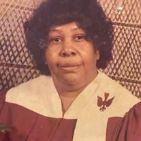 Ms. Ellen E. Lewis,