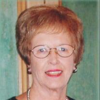 Faye Lynn Smith Brantley