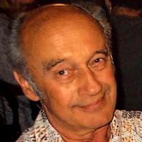 Roger F. Schafer