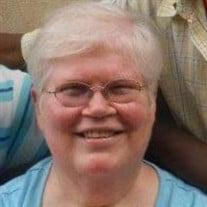 Arlene Kay  Kittell