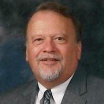 Randall Dean Myers