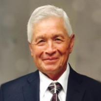 Arturo R. Cornejo