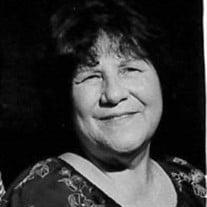 Yvonne McCloud