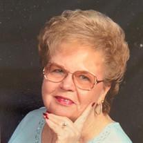 Mrs. Mahailiah Hughes