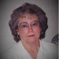 Juanita  Byrd Currie