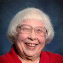 Sally A. McMichael