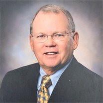 Dr. Douglas E. Clark