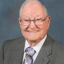 Bro. Howard Tison Curbow